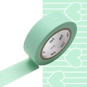 Washi páska MT Masking Tape Catherine, návin10m