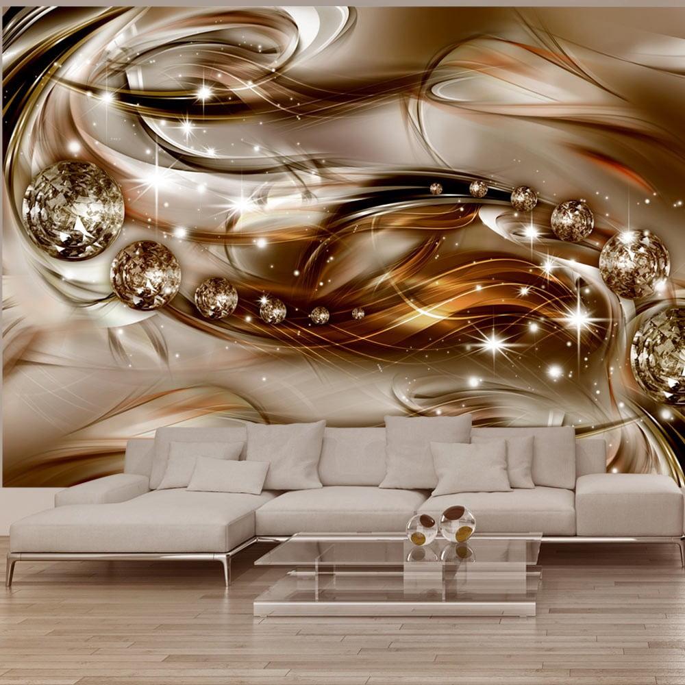 Veľkoformátová tapeta Bimago Chocolate, 400 × 280 cm