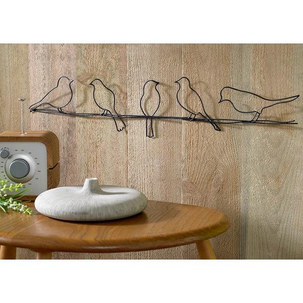 Nástenná dekorácia Graham&Brown Bird On Wire