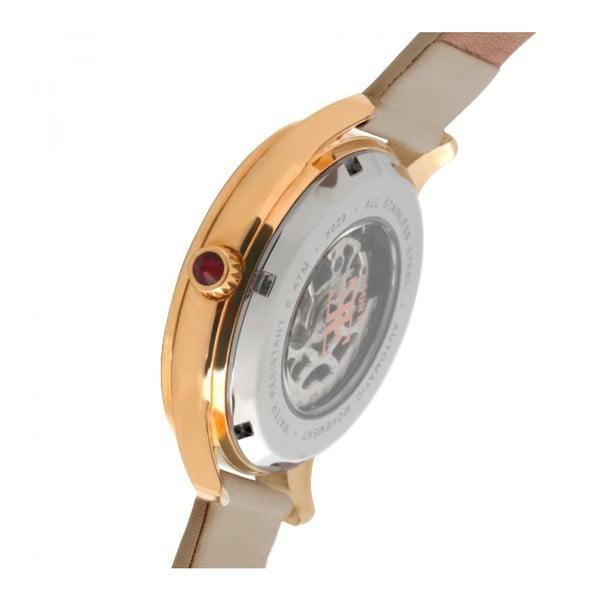 Dámske hodinky Thomas Earnshaw Australis Beige