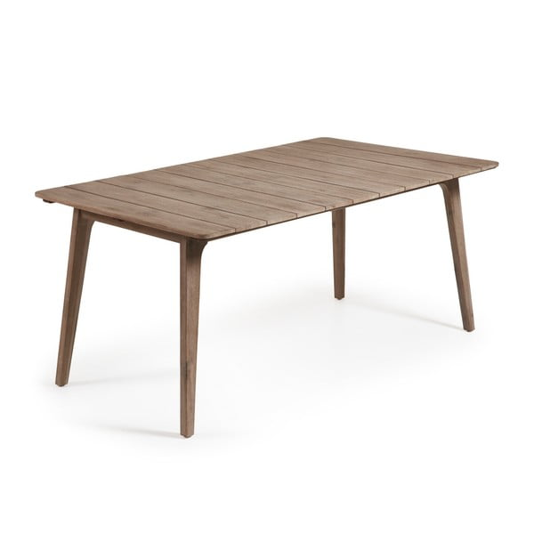 Jedálenský stôl La Forma Daw, 80 x 140 cm