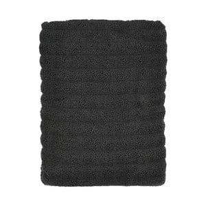 Čierna osuška Zone Prime, 70x140cm