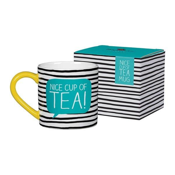 Hrnček Happy Jackson Nice Cup Of Tea