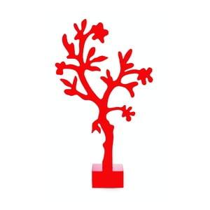 Dekorácia Red Tree