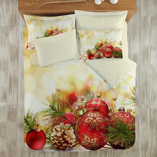 Obliečky s plachtou Jilba, 200x220 cm