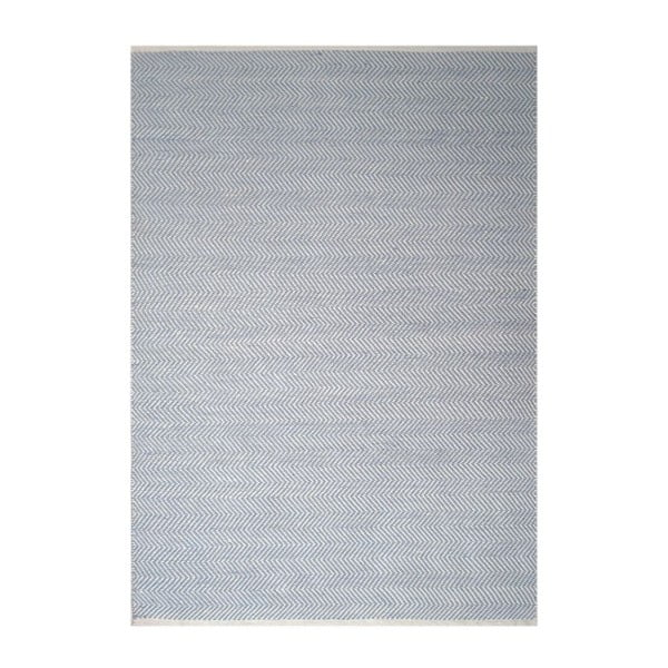 Koberec Spring 100 Blue, 160x230 cm