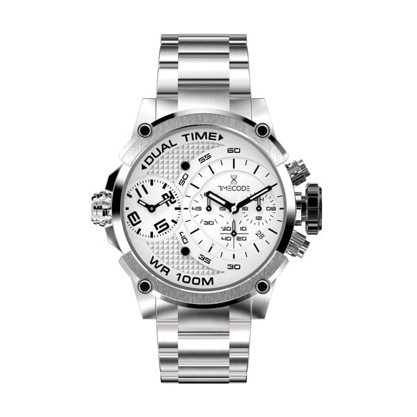 Pánske hodinky Albert 1905 Metallic/Grey