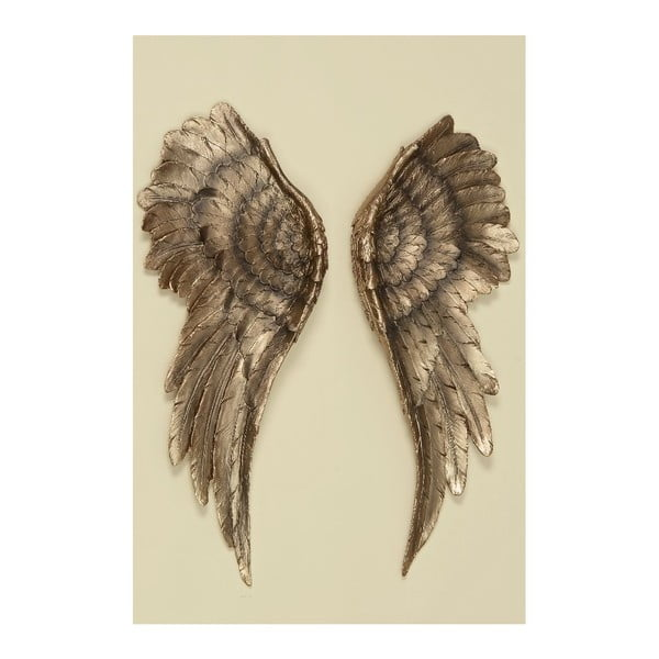 Nástenná dekorácia Angel Wings