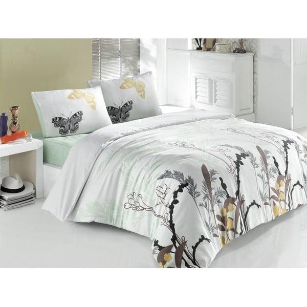 Obliečky s plachtou Ceyda, 200x220cm