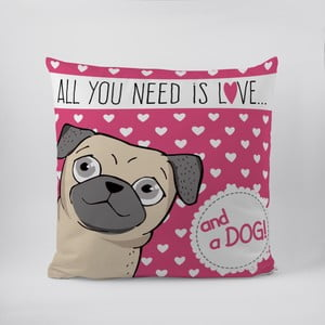 Vankúš Need Dog