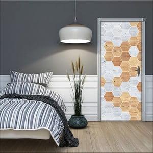 Veľkoformátová tapeta na dveře Vavex Larmo, 211×91 cm