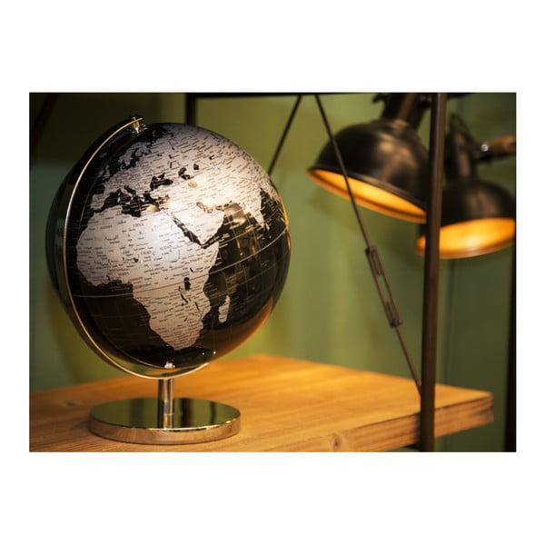 Dekorativny glóbus Mauro Ferretti Dark World, ⌀ 25 cm