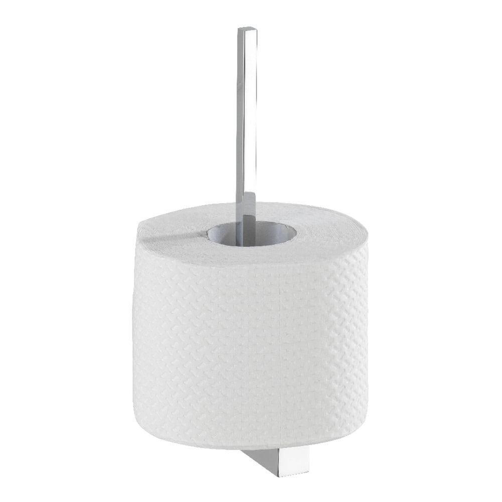 Samodržiaci držiak na toaletný papier Wenko Power-Loc Remo