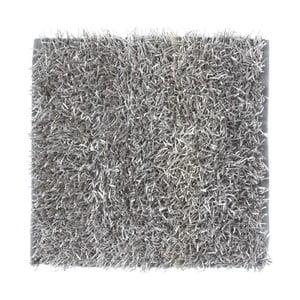 Kúpeľňová predložka Aquanova Kemen Grey, 60x60 cm