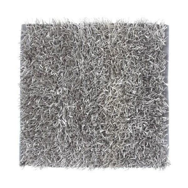 Kúpeľňová predložka Kemen Grey, 60x60 cm