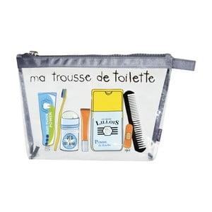 Taštička na toaletné potreby Incidence Ma Trousse