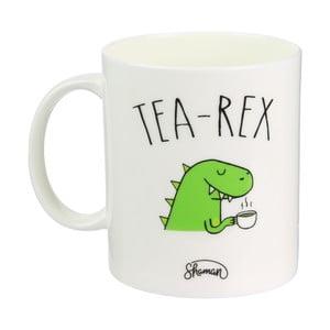 Porcelánový hrnček Le Studio Tea Rex