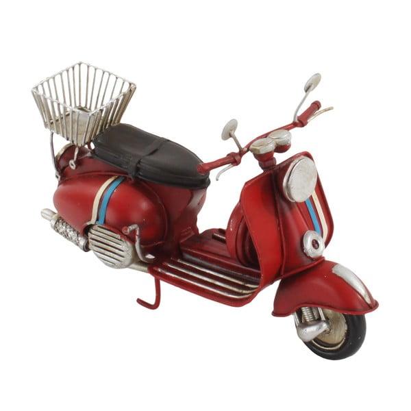 Dekoratívny skúter InArt Scooter