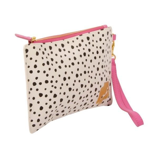 Kozmetická taška Kiss