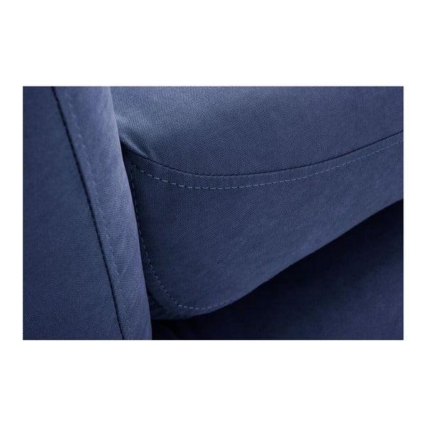 Kreslo Constellation Navy Blue/Grey/Natural