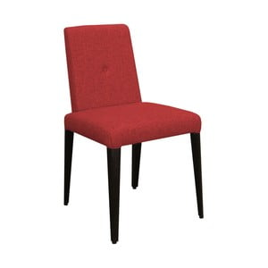 Stolička Oslo Red