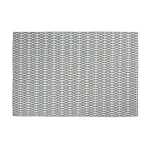Vlnený koberec Elliot Slate, 170x240 cm