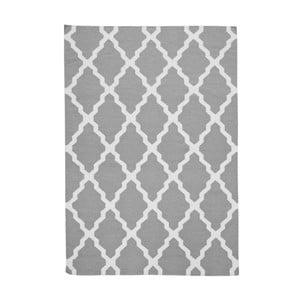Ručne tkaný koberec Kilim Zuleika, 120x180 cm