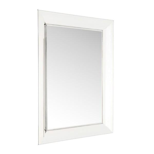 Zrkadlo Kartell Francois Ghost, 88x11,1 cm