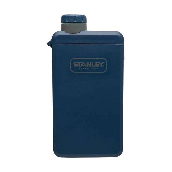 Modrá butylka Stanley eCycle Adventure, 210ml