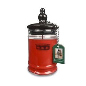 Vonná sviečka Bridgewater Candle, vôňa škorice a klinčeka