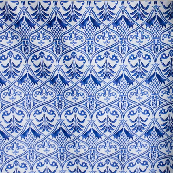 Záves Ceramica, 140x250 cm