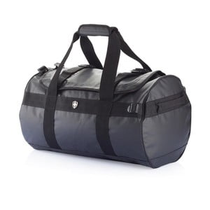 Cestovná taška s batohovými popruhmi Swiss Peak