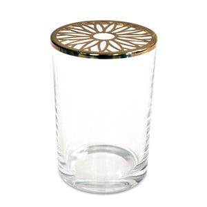 Sklenená váza s vrchnákom Interiörhuset Daisy