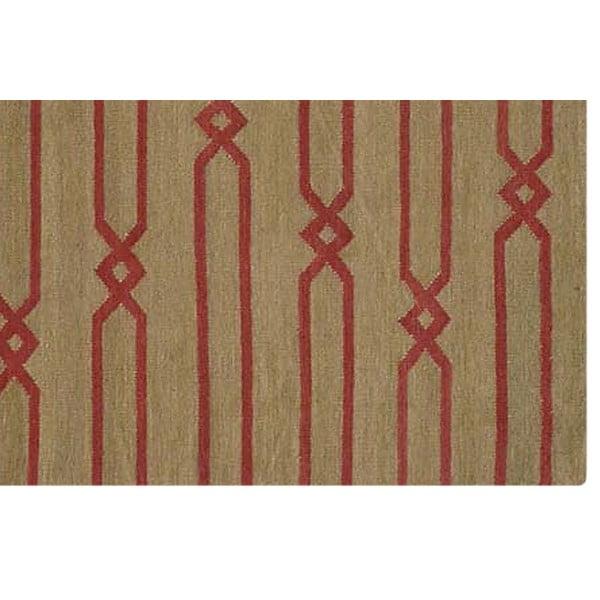 Ručne tkaný koberec Kilim 795, 140x200 cm