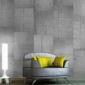 Tapeta v rolke Bimago Concrete Look, 0,5 × 10 m