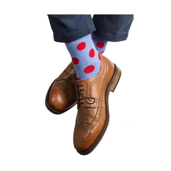 Tri páry ponožiek Funky Steps Errita, univerzálna veľkosť