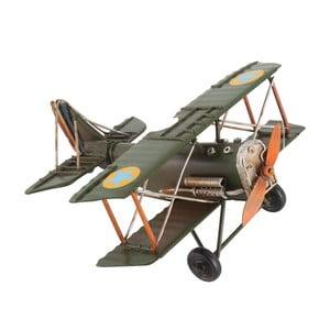 Dekoratívny model Plane