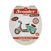 WC sedadlo Scooter