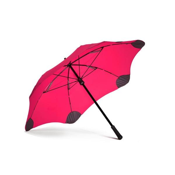 Vysoko odolný dáždnik Blunt Mini 97 cm, ružový