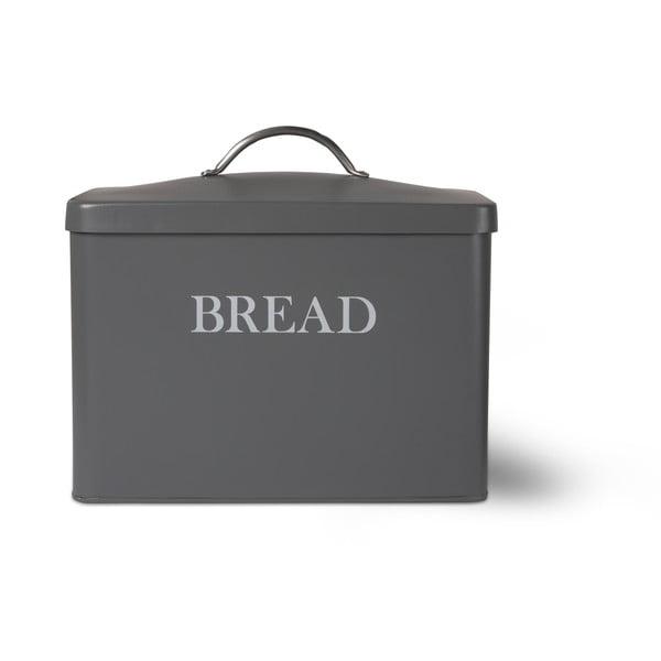 Nádoba na chlieb In Charcoal