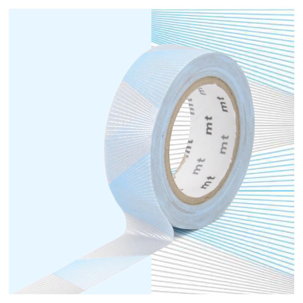 Washi páska MT Masking Tape Emilie, návin 10 m