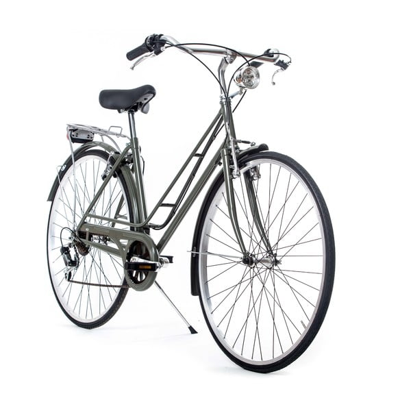 Mestský bicykel Veronica Green