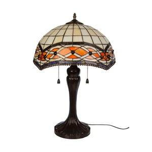 Stolová lampa Stained Bettina