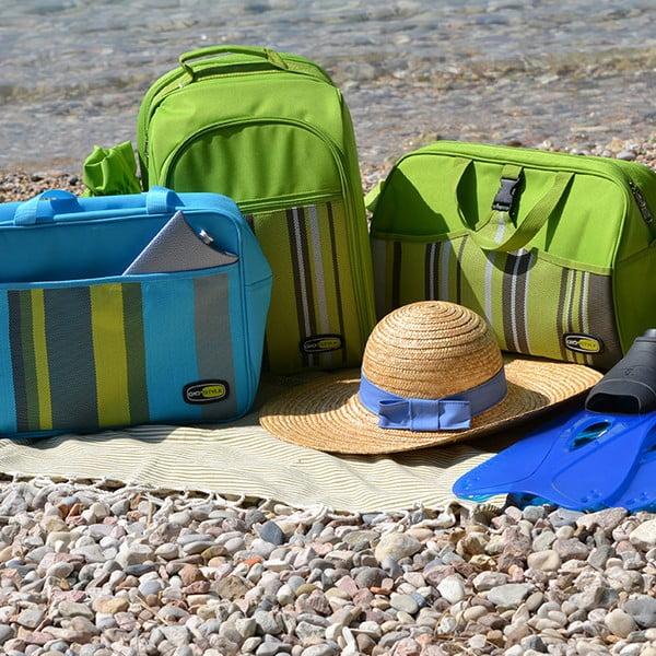 Termotaška Caprice Beach, modrá