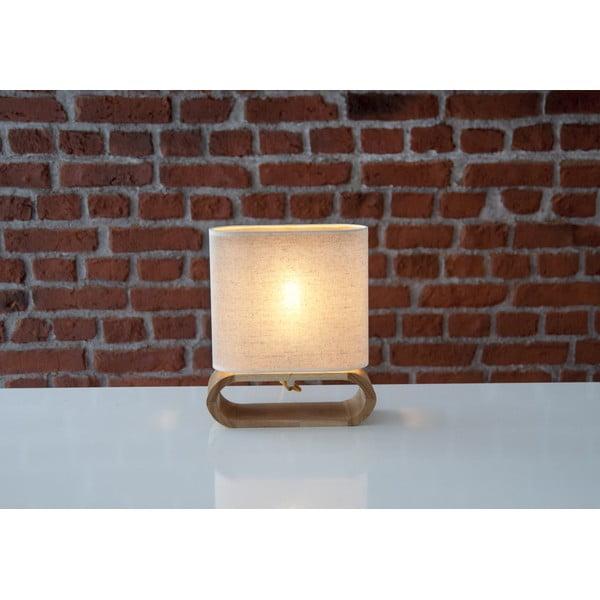 Stolová lampa Alonso