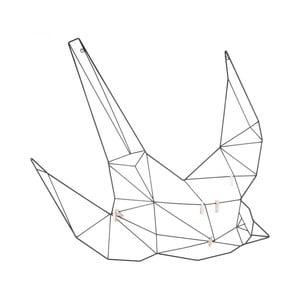 Nástenný vešiak v tvare vtáka PT LIVING