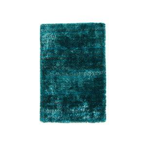 Koberec Edge Aquamarine, 70x140 cm