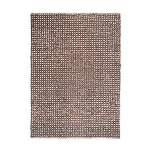 Ručne vyrábaný koberec The Rug Republic Baker Beige, 160×230 cm