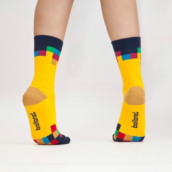 Ponožky Ballonet Socks TV,veľ. 36-40