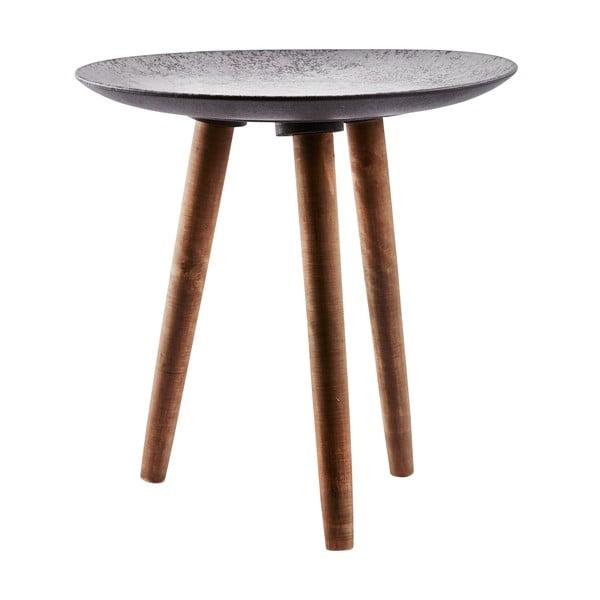 Odkladací stolík KJ Collection Moly, 44 cm